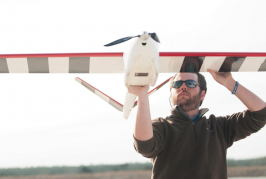 Altavian taking drone technology to new heights