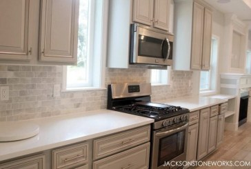 Jackson Stoneworks Provides Quality Materials and Service to Our Community