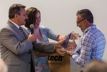Association Awards Exactech with Large Manufacturer of the Year Award