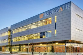 UF Technology Commercialization Efforts Now Called UF Innovate