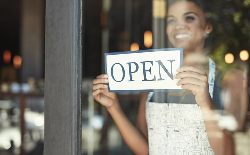 Overcoming the Challenges of Owning a Small Business