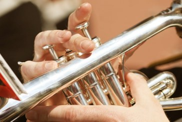 Gainesville Selected for U.S. Navy Band Tour