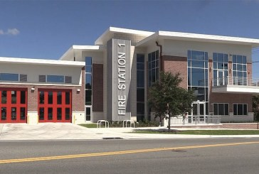 GFR Opens Its Newest Fire Station