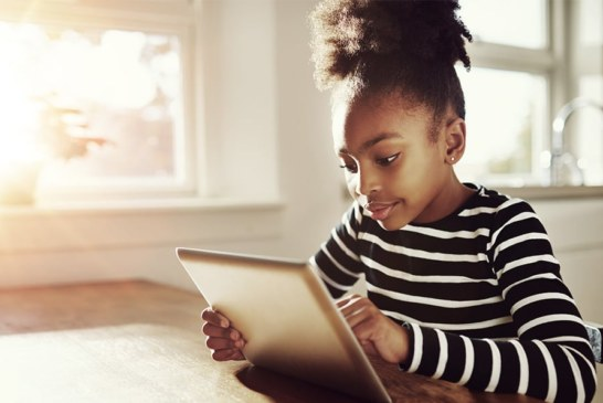 Breakthrough in ELA and Critical Thinking through eLearning