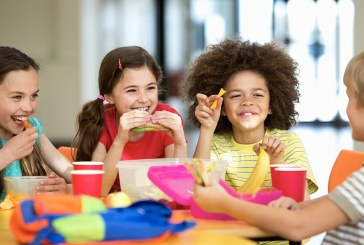 Fueling Education, the Business of Feeding Our Students
