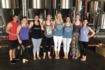 Auxo Fitness: Building Strength and Community