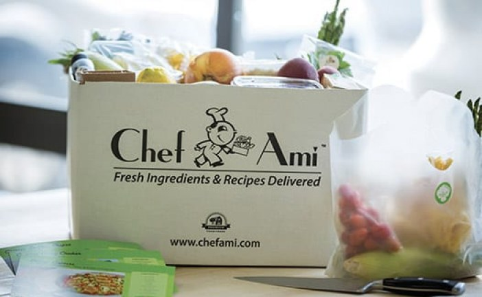 Chef Ami, Gainesville's Take on Meal Kits, Makes Dinnertime Easy, Local and Fresh