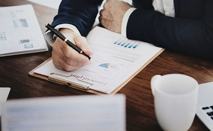 The Five Ws of Business Accounting