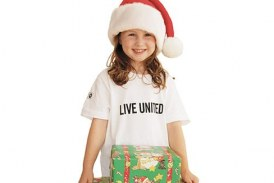 United for the Holidays Toy Drive Begins
