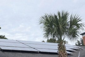 Alachua County Residents Forming Solar Co-op
