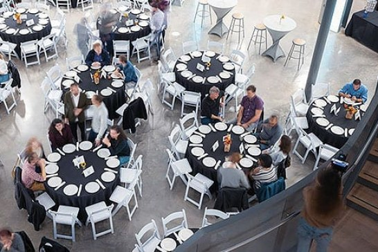 Gainesville Nods to Growing Startup Scene with the Inaugural celebrateGNV