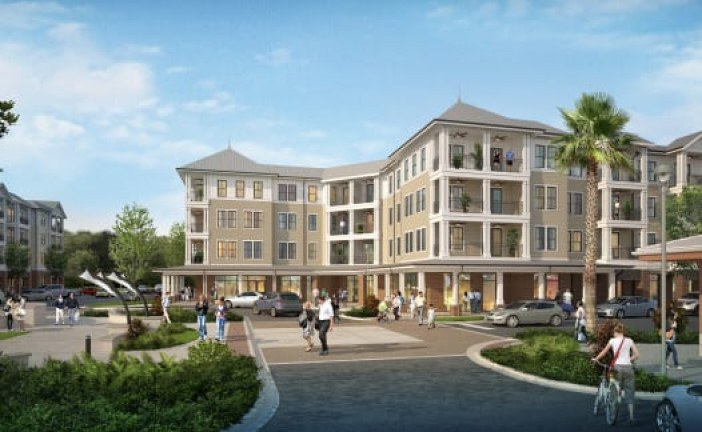 Hankin Group Brings Exciting Changes to Tioga Town Center