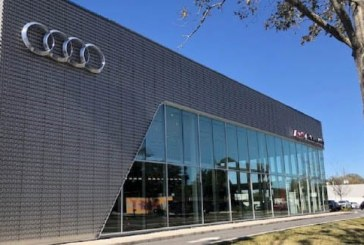 "Commitment to Service, and ""No Pushy Sales"" Found at Gainesville Audi"