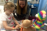 Children's Miracle Network Hospitals at UF Health Shands Children's Hospital reaches $100 million fundraising milestone