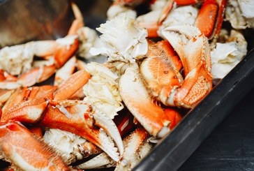 """Celebration Pointe Announces Locally-owned, Fresh Seafood, """"The Keys"""""""