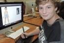 PAM@Loften student earns perfect score on certification exam