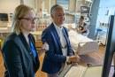 UF nursing researchers awarded $2.57M grant