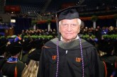 At 76, Robert Blok embraces being UF's oldest graduate in the class of 2019