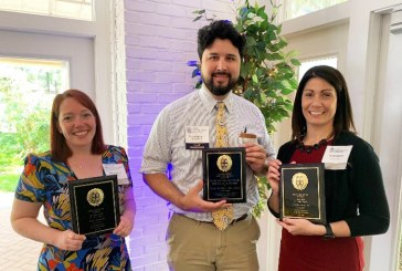 Gainesville Public Relations Professionals Win FPRA Local Image Awards