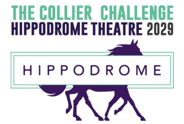 Hippodrome Theatre, Collier Companies Launch 10-year Pledge Drive