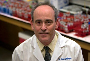 UF Health forensic medicine director joins national committee to combat emerging drug threats