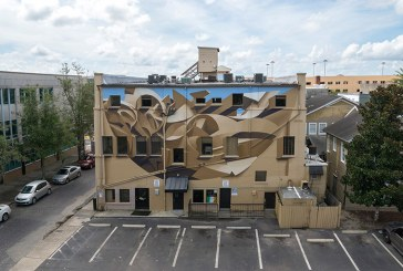 GNV Urban Art LLC achieves national recognition