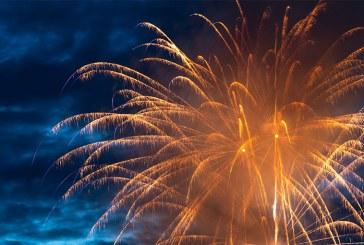 Celebrating Independence in North Central Florida!