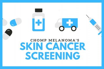 Free skin cancer screening by UF student group