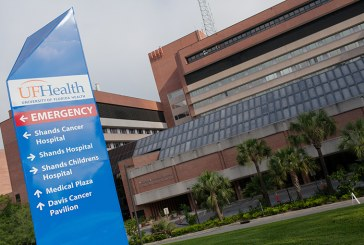 UF Health Shands Hospital ranks among nation's best in seven medical specialties