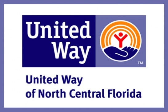 First Federal Bank to Present United Way of North Central Florida Check for Home Sweet Home Initiative