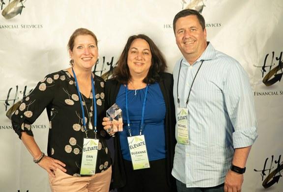 James Moore & Company Wins Top Wealth Advisory Firm Award