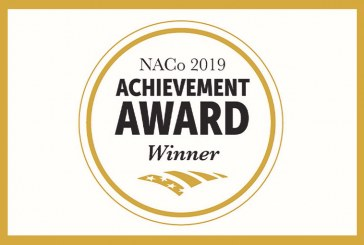 Alachua County Earns National Achievement Award