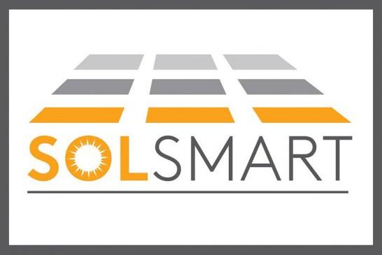 "Alachua County Designated ""SolSmart Silver"" for Advancing Solar Energy Growth"