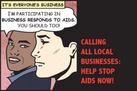 Business Responds to AIDS