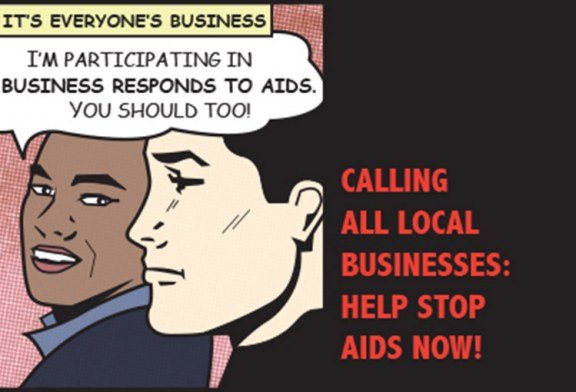 Business Responds to AIDS