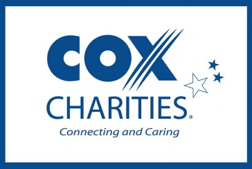 Cox Charities to award $100,000 to Southeast Region Nonprofits
