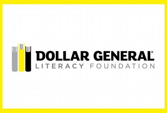 Dollar General Literacy Foundation Awards More Than $90,000 in Grants