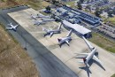 GNV receives FAA Grant for its 15,200-square foot terminal expansion