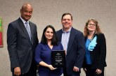 Alachua County Recognized for Performance Management Leadership