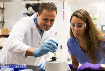 UF College of Dentistry ranks No. 5 in NIH research funding