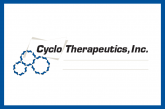 Cyclo Therapeutics, Inc. – The New Name for CTD Holdings