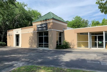 Colliers International in Gainesville Facilitates Sale and Lease of  9,101-Square-Foot Building in Grove Street Submarket