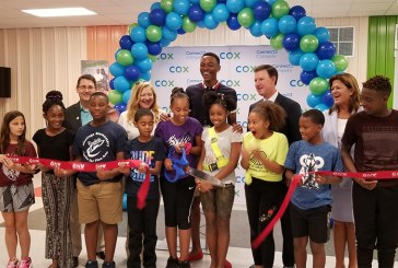 Cox and Boys and Girls Club Unveil a New Innovation Lab and Announce Changes to Connect2Compete