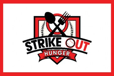 2019 Strike Out Hunger Week Events Announced