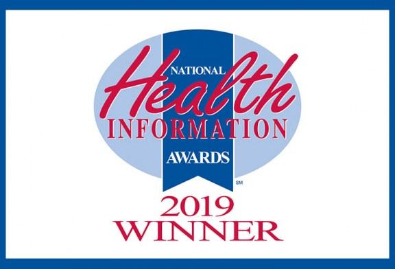 WellFlorida Council Wins 2019 National Health Information Award