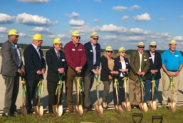 GNV Holds Groundbreaking Ceremony for Terminal Expansion