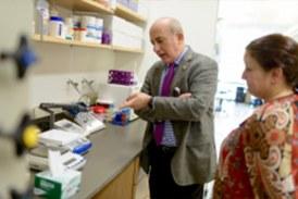 UF researchers find gene mutation involved in cancer progression