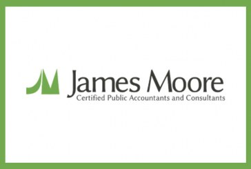 James Moore & Company Named Among America's Top Recommended Tax and Accounting Firms