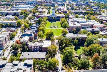 Top 10 College Towns to Start a Business