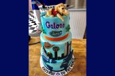 "GNV and Newberry Bakery Win ""Cake of the Year"""